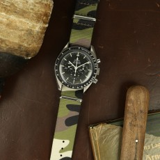 Natostrap Camouflage