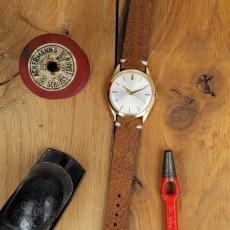 Saddle Vintage Non-Stitched